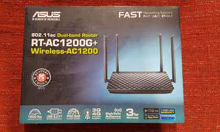 Asus Router -  Dual-Band