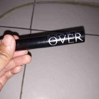 Make Over ultra hi matte lipstik 003 sophist red