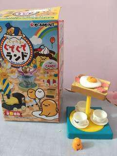 蛋黃哥食玩 咖啡杯