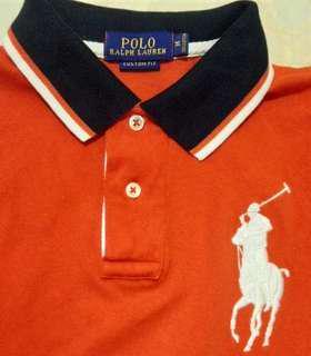 Polo Shirt Ralph Lauren Original