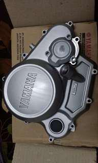 Yamaha Fz150i engine cover 2014