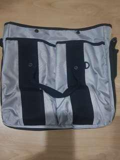 MARKED DOWN PRICE FOR ONLY Php800.00 Beabi Functional/Laptap Bag