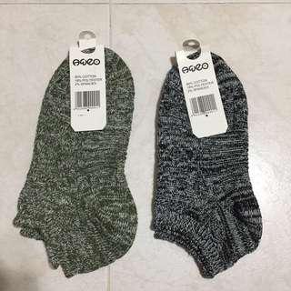 Socks 棉質