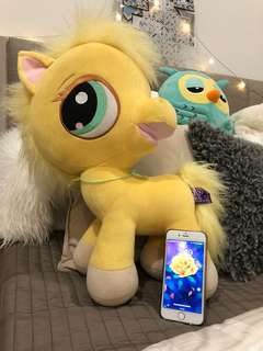 LPS Soft Toys