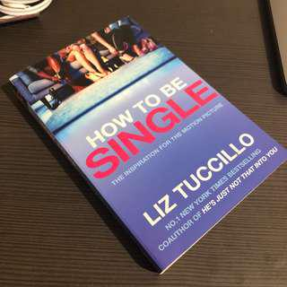 How to be Single -