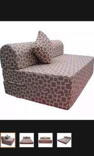 Uratex Sofa Bed (single)