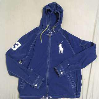 Polo by Ralph Lauren Windbreaker Parka Jacket