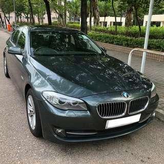 BMW  523IA EXECUTIVE