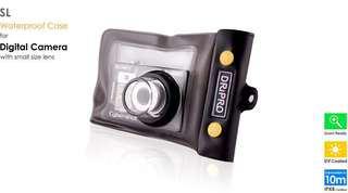 全新dripro 防水相機套 SL