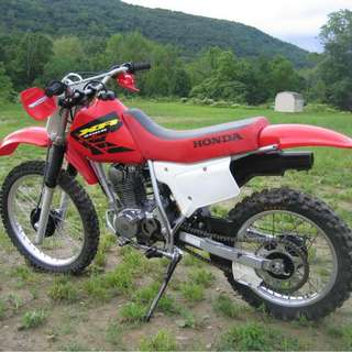 Looking For XR200 (New / Used)