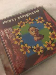 Marcy Playground - Marcy Playground CD