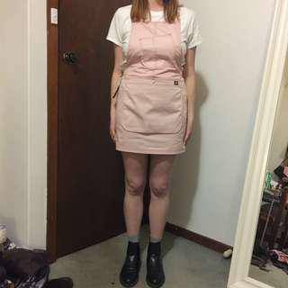 Dickies X Urban Outfitters limited edition dress