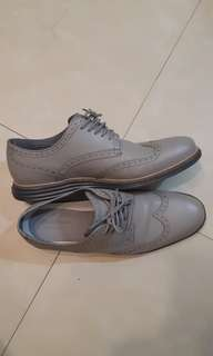 Cole haan male size10.5 shoes 皮鞋