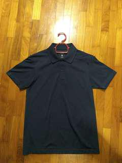 Uniqlo Polo T Shirt