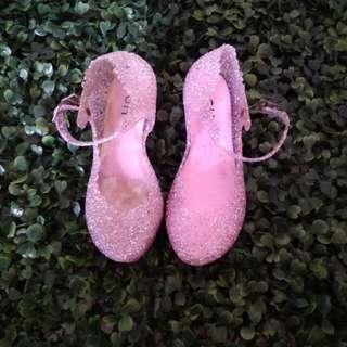Sepatu Wedges Anak