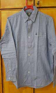 Pre Loved Timberland shirt full sleeve S