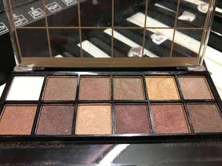 Ushas Eyeshadow