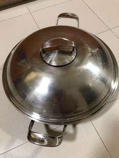 WMF wok