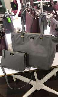 BEST SELLER! Kate Spade Tote Bag (P8,500) and Sling Bag (6,000)