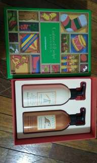 Crabtree & evelyn hand soap & therapy