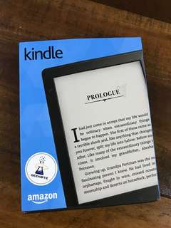 Amazon Kindle 8th Gen
