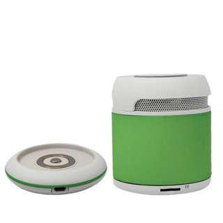 DOSS Asimom Bluetooth Speakers