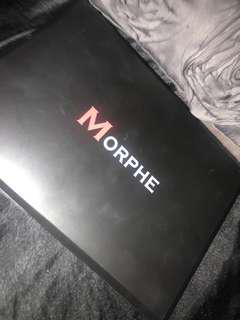 Morphe 35t- TAUPE palette 100% authentic