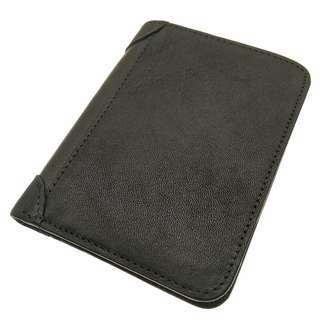 The Ninja Co. Top Grain Leather Billfold Multicard Wallet Business Corporate Card Gifts Men Women Birthday Case Purse Billfold Holder NJ 8846