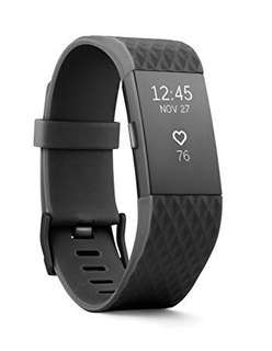 Fitbit Charge HR 2 - Special Edition