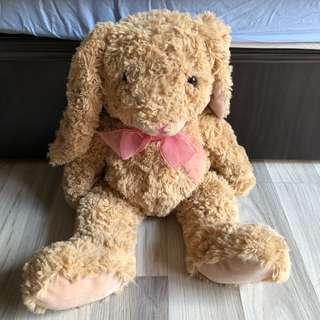 美國CALTOY兔子娃娃