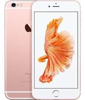 iPhone 6s Plus - rose gold - 64gb