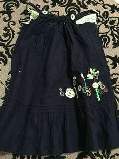 Blue dress 50k pilih 2pcs