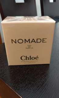 """Chole """"Nomade"""" Perfume, 香水。"""
