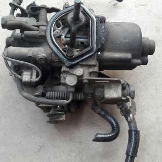 Karburator iswara