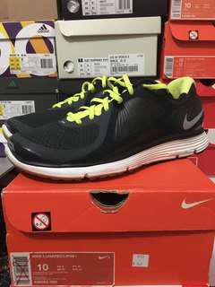 Nike Lunareclipse us10 跑步鞋 跑鞋