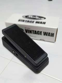 Modtone Vintage Wah