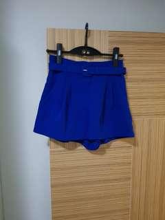 韓國新款靚料短褲,28腰