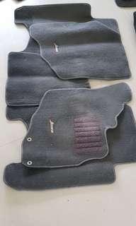 Honda GD car mats