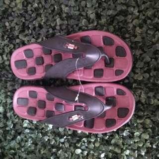 Sandal Jepit Pria Goffer