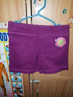 Shorts 3t