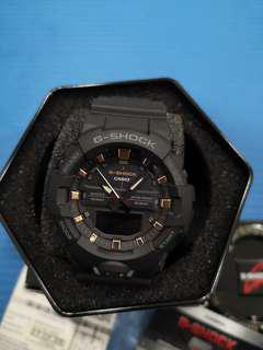 Authentic Casio G Shock GA-810B-1A4DR