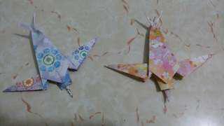 日本和紙手作飛鳥