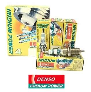 Denso Iridium Spark Plug IT20 for Proton Cars
