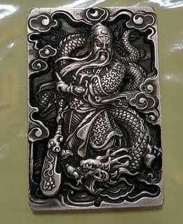 🚚 大件銅雕龍牌