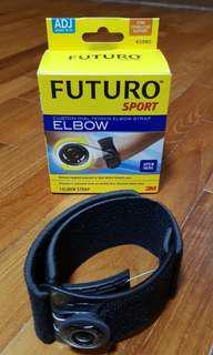 Futuro Sport Custom Dial Elbow Strap