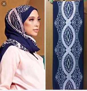 Mimpikita shawl