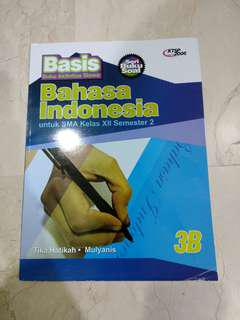 Basis Bahasa Indonesia 3B