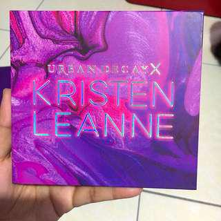 Urban Decay x Kristen Leanne Kaleidoscope Dream