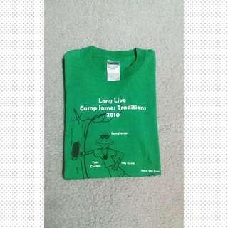 T'shirt JERZEES
