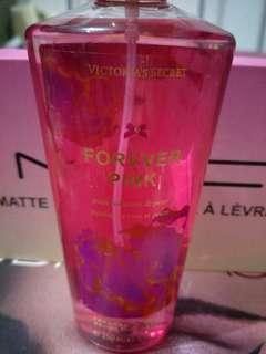 Victoria Secret Forever Pink - Last 1